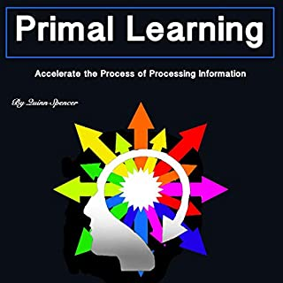 Primal Learning audiobook cover art