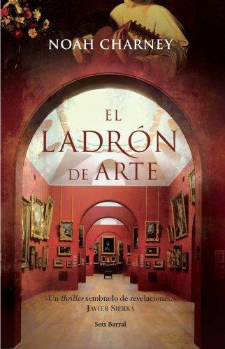 El ladrón de arte (Biblioteca Abierta)
