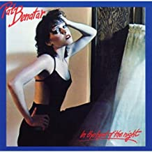 In The Heat Of The Night by Pat Benatar (2006-04-04)
