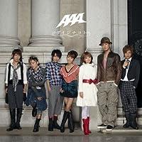 DAIJI NA KOTO(CD only) by AAA (2011-02-16)