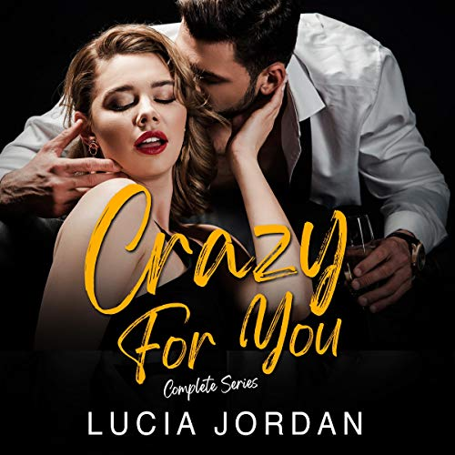 Crazy for You: Complete Series cover art