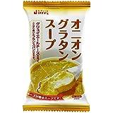 日本ジフィー オニオングラタンスープ 1箱8食