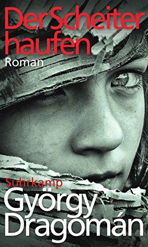 Der Scheiterhaufen: Roman