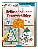 Weihnachtliche Fensterbilder: Wu...