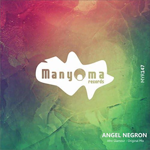 Angel Negron