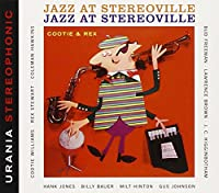 IN THE BIG CHALLENGE / JAZZ AT STEREOVILLE
