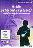 10-Minute Uke Tutor: Slade - Merry Xmas Everybody [Reino Unido] [DVD]