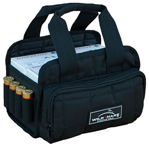 Peregrine, Wild Hare Carrier, Deluxe, 4 Box, Black