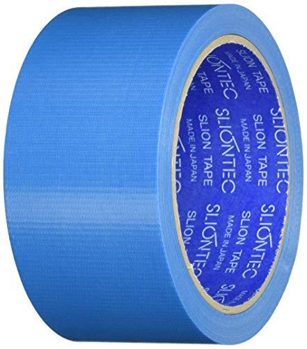 日立 マクセル スリオン 引越し用仮止めテープ 50mm×25m ブルー