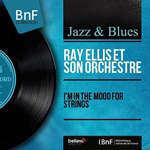Ray Ellis et son orchestre
