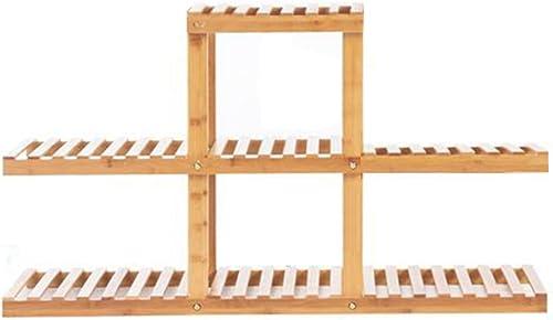 Blaumenst er Multi-Layer-Massivholz Blaumenst er Framework Einfache Moderne Stil Material Bambus Gründfarbe DREI Grün
