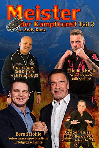 Meister Der Kampfkunst 3