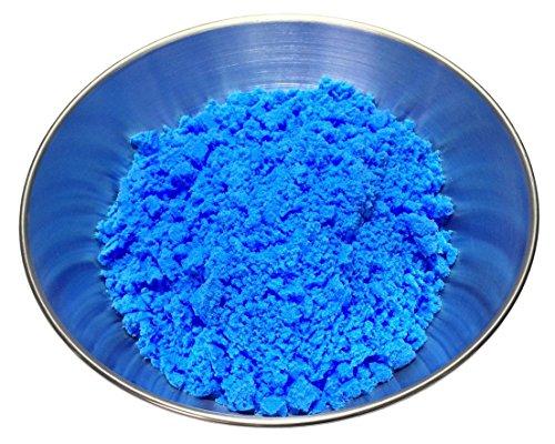 1kg Kupfersulfat Pentahydrat CuSO4 * 5H2O Kupfervitriol