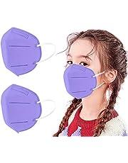 MaNMaNing Niños 20-100 Unidades con Elástico para Los Oídos 20210121-MANIN-K009