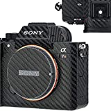 Anti-Scratch Camera Body Skin Cover Protector for Sony A7R IV (Fits A7R...