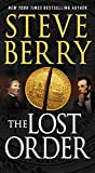 The Lost Order: A Novel (Cotton Malone, 12)