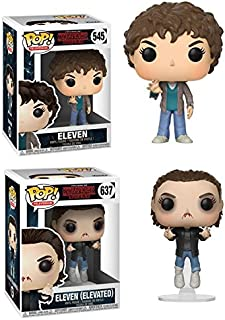 Amazon.es: funko pop stranger things