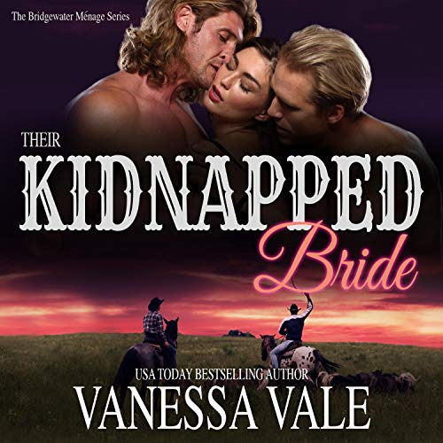 Their Kidnapped Bride cover art