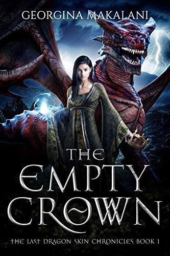 The Empty Crown by Georgina Makalani ebook deal