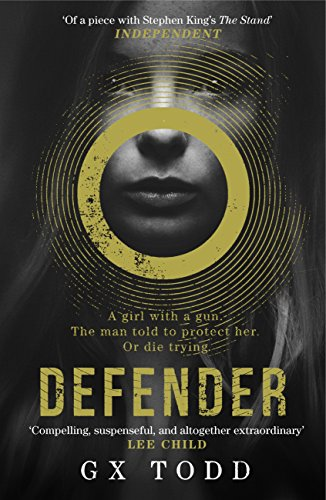 Defender: The most gripping and original post-apocalyptic thriller (The Voices 1) (English Edition)