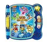 Vtech 80-530704 Mighty Pups Lernbuch Kleinkindspielzeug, Spielzeug, Lerninhalte: Lesen, Wörter,...