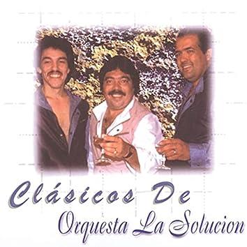 Clásicos de Orquesta La Solución