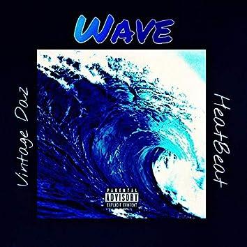 Wave (feat. HeatBeat)