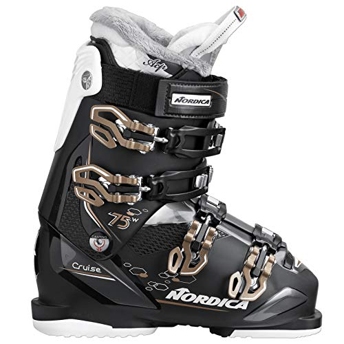 Nordica Cruise 75 W 2019~25,5 MP = 40 EU Damen Ski Stiefel Schuhe Boot