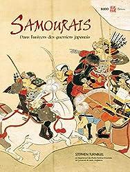« Samouraïs : L'univers du guerrier japonais », Stephen Turnbull (traduction : Alex Fébo)