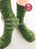 Van Dyke Socks: E-Pattern from Socks from the Toe Up (Potter Craft ePatterns) (English Edition)