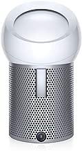 Dyson Pure Cool Me Personal Purifying Fan, BP01 HEPA Air Purifier & Fan, Removes Allergens, Pollutants, Dust, Mold, VOCs, for Desks, Bedside, Side Tables, White