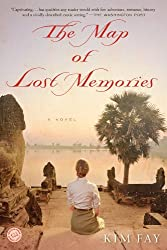 book on Cambodia called The Map of Lost Memories