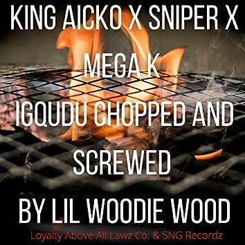 Igqudu (feat. Sniper, King Aicko & Mega K)