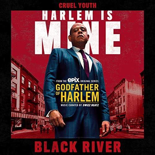 Cruel Youth & Godfather of Harlem