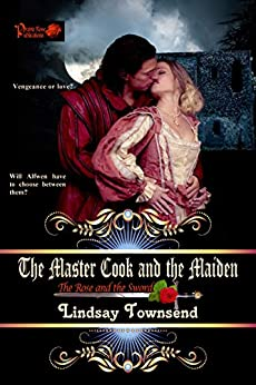 The Master Cook and the Maiden by [Lindsay Townsend]