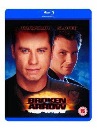 Broken Arrow [Blu-ray] [UK Import]