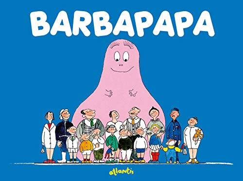 Barbapapa (Primary Picture Books German)