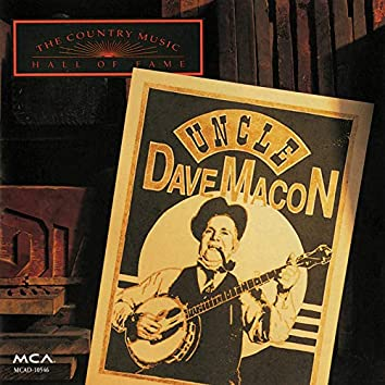 The Country Music Hall Of Fame Series