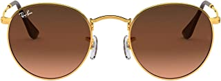 Ray-Ban RB3447 Unisex-adult Round Sunglasses