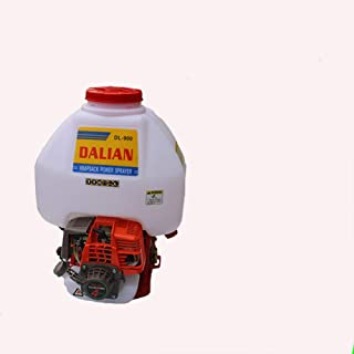 Gasoline Sprayer, Long Range High Water Pressure Strong Power Anti-Epidemic Agricultural Four-Stroke Knapsack Sprayers