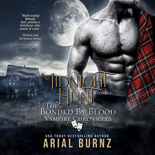 Midnight Hunt cover art