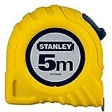 Stanley 1-30-497 Flessometro Global, 5 m x 19 mm...