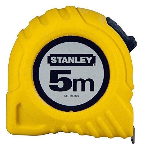 Stanley Cinta métrica, 5 m, 1-30-497