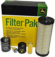 John Deere Original Equipment Filter Kit LVA21036
