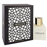 Nishane HACIVAT Extrait de Parfum 50 ml + 2 fiale per campionatore di nicchia - Gratis