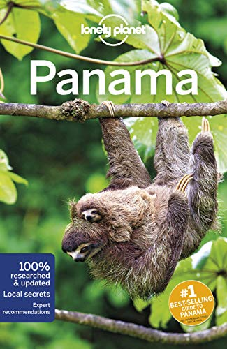 Lonely Planet Panama (Travel Guide) [Idioma Inglés]
