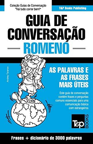 Ebrebook Guia De Conversação Português Romeno E