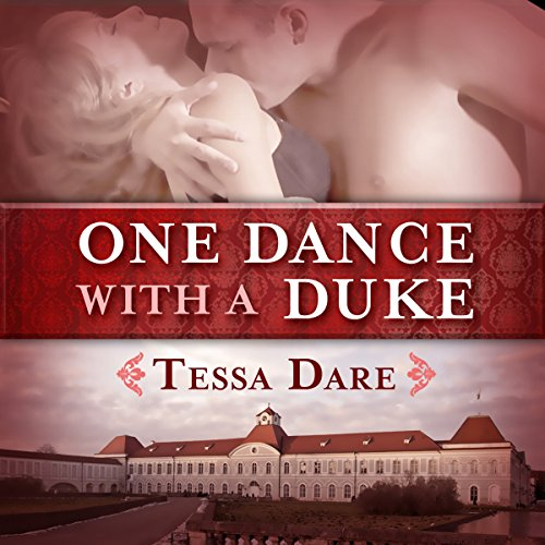 One Dance with a Duke Titelbild