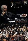 Mahler - Symphony No.9 [Reino Unido] [DVD]