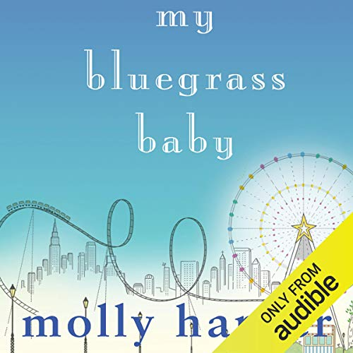 My Bluegrass Baby cover art